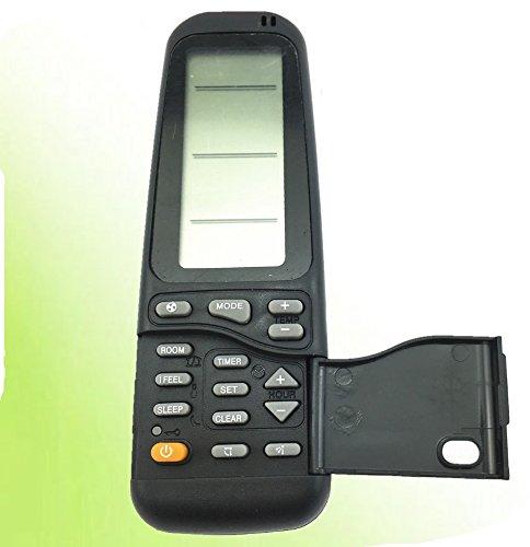 Mando distancia aire acondicionado aire caliente universal control remoto AC facil uso...