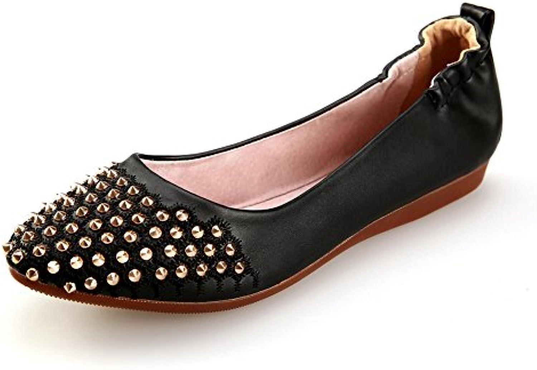 AdeeSu AdeeSuSdc03736 - Sandalias con Cuña Mujer