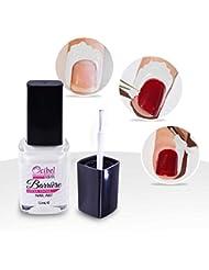 Ocibel - Vernis Barriere Latex Vinyle Nail Art - 11 ml - Manucure, Faux Ongles et Nail Art