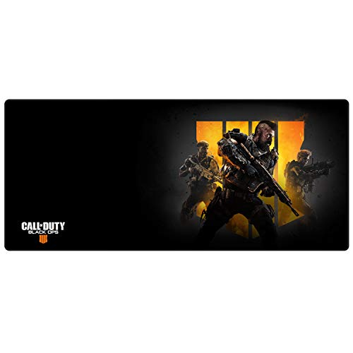 "Gaya Call of Duty: Black Ops 4 Oversize Mousepad ""Keyart"" - Not Machine Specific"