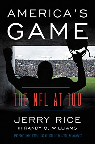America's Game: The NFL at 100 (English Edition) (Films Nfl Steelers)