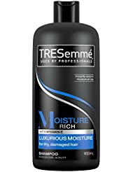 TRESemme Moisture Rich Luxurious Moisture Shampoo, 900 ml