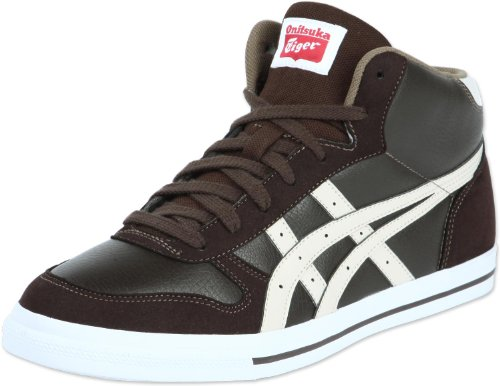 Onitsuka Tiger  Aaron Mt, Baskets pour homme brown