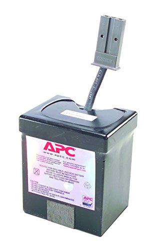 APC RBC29 Cartridge #29 Ersatzbatterie für unterbrechungsfreie Notstromverorgung