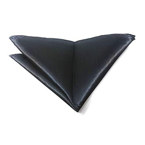 51cf2913cca WS UK - Pañuelo - para hombre Gris gris oscuro Talla única