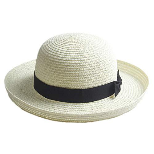 zlhcich Sombreros de Vaquero para Mujer Sombreros de Vaquero para Mujer Pastel de Cerdo de Fieltro Tapa de Gorro de Cerdo Gorra Upturn Sombreros Feodora Borde Corto Cinta de Cinta Negra 25 Caqui