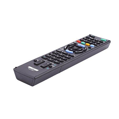 Control Remoto Negro RC Rm-Ed047 para Sony Bravia Kdl-40Hx750 Kdl-46Hx850