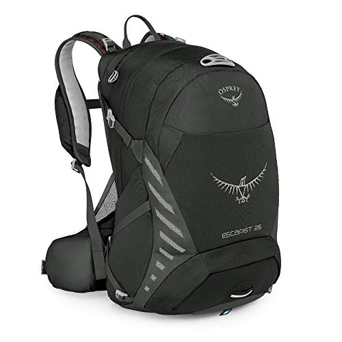 Osprey Escapist 25 Men's Multi-Sport Pack - Black (S/M)