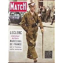 PARIS MATCH [No 181] du 30/08/1952 - AFFAIRE DOMINICI ARMES NOUVELLES BOB HOPE COMTESSE GREFFULHE CRIMES DANIEL GELIN DOCTEUR BOMBARD ETATS UNIS D'AMERIQUE - ARMEE FAYCAL D'IRAK GENERAL LECLERC DE HAUTECLOCQUE GRETA GARBO LA MODE LE ROI FAROUK LOURDES MARCEL PROUST MARECHAL JUIN MARECHAL TITO MAURICE THOREZ NAVIGATEURS PIERRE SHULL PRIX DE BEAUTE LES MISS RITA CAM SPELEOLOGIE STRATEGIE TAUROMACHIE - CORRIDA VACANCES