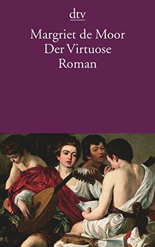 Schütteln Van (Der Virtuose: Roman)