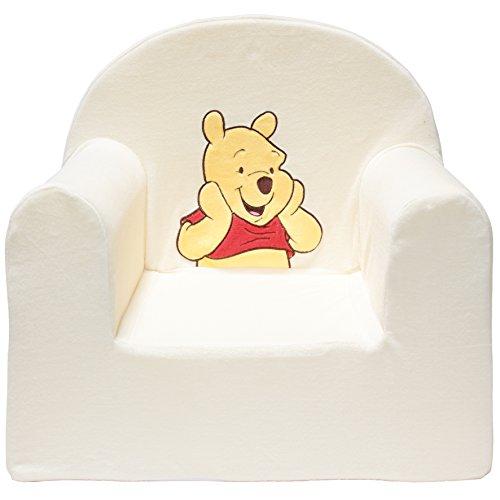 babyCalin Fauteuil Déhoussable Winnie