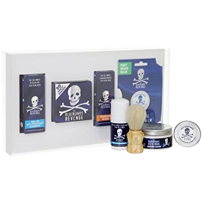 The Bluebeards Revenge Starter Kit