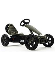 Willys Pedal Go-kart