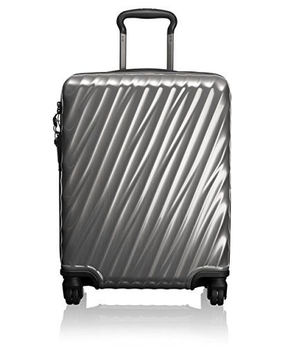 Tumi Durchläufer (NOS) Bagaglio a mano, 55 cm, 36 liters, Argento (Silver)