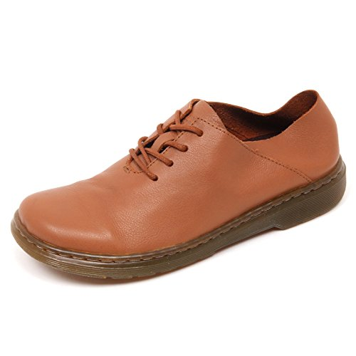 Dr.Martens Womens Lorrie II Virginia Leather Shoes