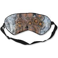 Sleep Eye Mask Gear Engineer Lightweight Soft Blindfold Adjustable Head Strap Eyeshade Travel Eyepatch E11 preisvergleich bei billige-tabletten.eu