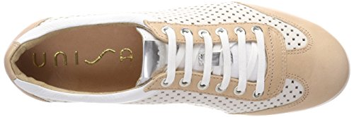 Unisa Damen Fame_St Sneaker Mehrfarbig (Dusty/Naca)
