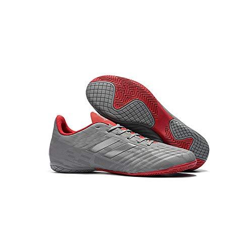 Scarpe da Calcio da Uomo Tacchetti da Allenamento Scarpe da Tennis per Bambini Sneaker Sport 9.5