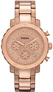 Fossil AM4423 Mujeres Relojes de Fossil