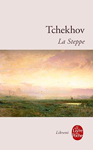La Steppe (libretti)