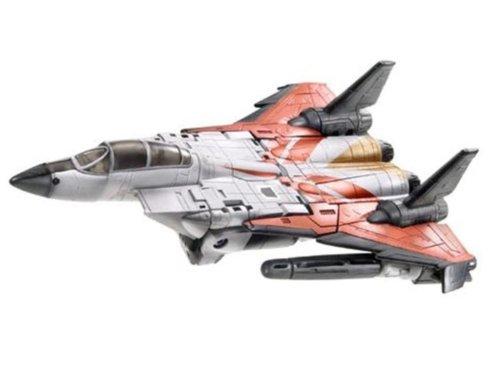 Hasbro Transformers Classics staustrahltriebwerk Action Figur