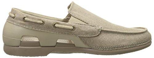 Crocs Crocs Retro Clog Unisex-Erwachsene Clogs Cobblestone/Tumbleweed