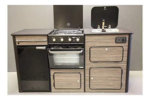 Adjustable Extendable Oven Cooker Shelf For Dometic Caravan 345-565mm