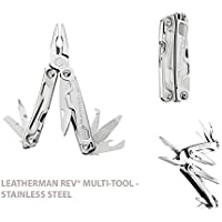 LEATHERMAN Rev - Pince Multifonctions