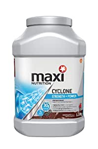 MaxiNutrition Cyclone - Chocolate, 1.32 kg