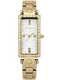 74419ce77619 Reloj - Morgan de Toi - para Mujer - M1155GM