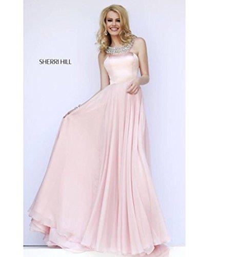 authentique-robe-de-soiree-sherri-hill-model-21254