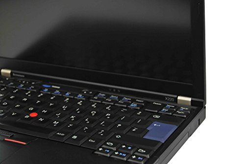 Lenovo ThinkPad X220 12.5 Inch Ex-Business laptop, slim design, portable, light weight. Fast Intel(R) Core(TM) i5 2.5GHz processor, 4 GB RAM , 320 GB HDD, with Genuine Windows 7 Professional operating system.
