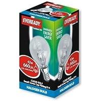 Energizer Lighting EVES5425 Energy Saving Lightbulbs, Set of 10