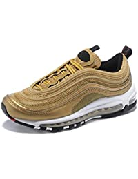 sports shoes deae6 ee8b0 Chaussures Air 97 Homme Sneakers Femme Chaussures de Loisirs Air 97