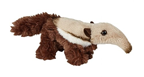 Ravensden Suma Collection Mini Plush Toy 15cm (Anteater)