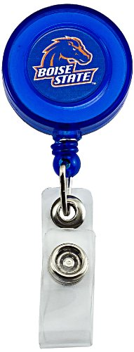 aminco NCAA Badge Spule (Fußball-retractable Badge Holder)