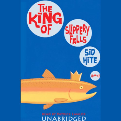 The King of Slippery Falls  Audiolibri