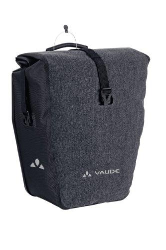 VAUDE Unisex Radtasche Aqua Deluxe Single, 37 x 33 x 19 cm, 24 liters, 11625