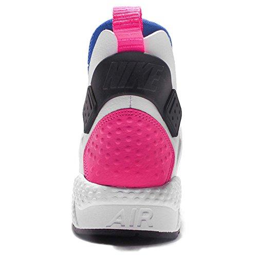 Nike - 807313-100, Scarpe sportive Donna Bianco