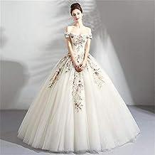 f1dcf2dcd3 Amazon.es  vestido de novia para boda civil