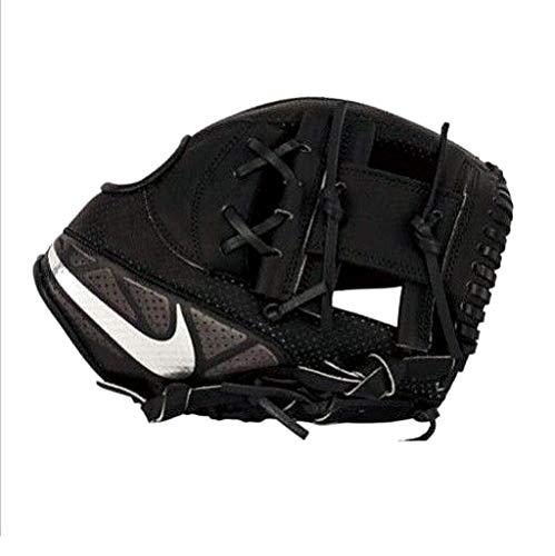Nike MVP Select 29,2cm Baseball Fielding Handschuh bf1713007RHT schwarz (Nike-baseball-handschuh)