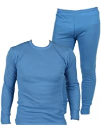 HDUK Mens Thermal Underwear - Ensemble thermique - Homme