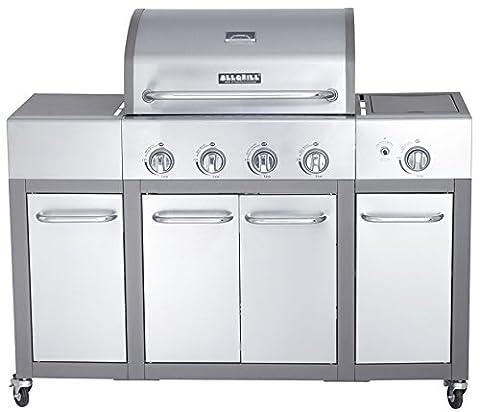 Allgrill® Major Barbecue au