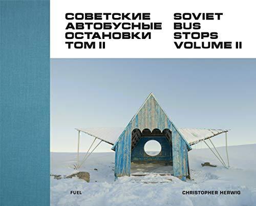 Soviet Bus Stops Volume II -