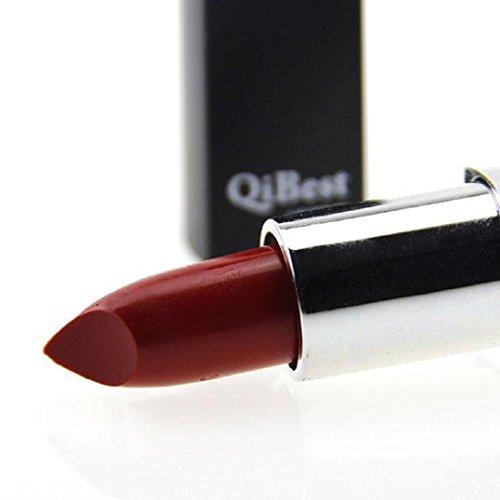 Fulltime®Imperméable à L'eau De Longue Durée Style Vampire Maquillage Des Lèvres De Rouge à Lèvres Brillant