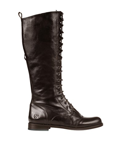 Stiefel - 4386-fglw Dark Chocolate