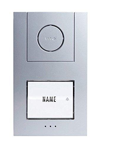 M-E - 40889 410 Vistus AD - 1-Familienhaus Audio-Doorphone zusätzliche Außenstelle 211979 - Outdoor Access Unit