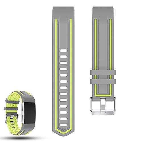 Fitbit Charge 2 Ersatz Uhrenarmb...
