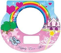 Tot Clock Faceplate TCF62 Princess