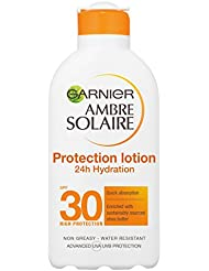 Ambre Solaire Ultra-hydrating Sun Cream SPF30 200ml